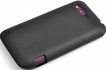 CAPDASE COVER XPOSE HTC RADAR BLACK