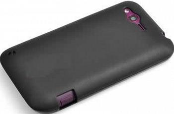 CAPDASE COVER XPOSE HTC RADAR BLACK