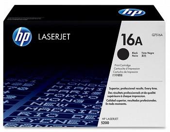 HP 16A (Q7516A)