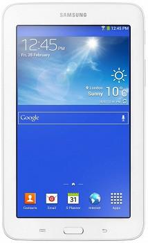 SAMSUNG GALAXY TAB 3 LITE 7.0 (SM-T110) 8GB WHITE