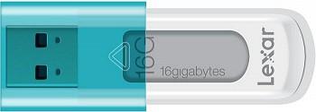 LEXAR JUMPDRIVE S50 16GB USB 2.0 (LJDS50-16GABEU)