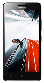 LENOVO A6000 PLUS 16GB BLACK