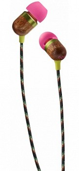 HOUSE OF MARLEY SMILE JAMAICA IN-EAR EM-JE040-LI