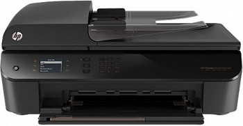 HP DESKJET INK ADVANTAGE 4645 E ALL IN ONE (B4L10C)