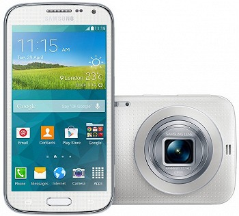 SAMSUNG GALAXY K ZOOM (SM-C111) 8GB WHITE