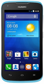 HUAWEI ASCEND Y520 4GB BLUE