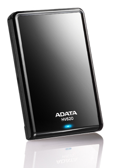 A-DATA HV620 1TB BLACK