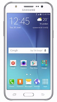SAMSUNG GALAXY J5 (J500F) 8GB WHITE