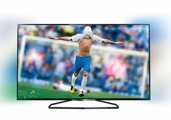 PHILIPS 55PFK6589/12 FULL HD LED TV