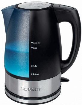 SCARLETT SC 1020