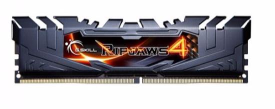 G.Skill 32GB (4 x 8GB) DDR4 2400 MHZ (F4-2400C15Q-32GRK)