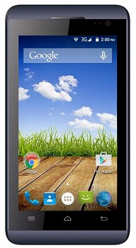 MICROMAX BOLT S302 4GB BLUE