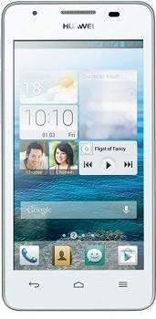 HUAWEI ASCEND G525 DUAL SIM WHITE