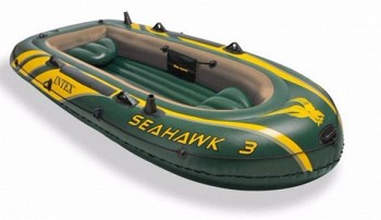 INTEX SEAHAWK 3 (68349)
