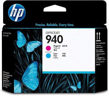 HP 940 PRINTHEAD (C4901A)