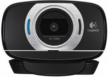 LOGITECH WEBCAM C615 (960-000737)