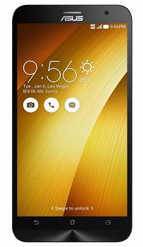 ASUS ZENFONE 2 (ZE551ML) 64GB GOLD