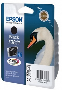 EPSON T0811  (C13T11114A10)
