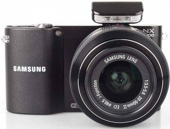 SAMSUNG NX1000 BLACK