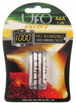 UFO HR03 1000MAH