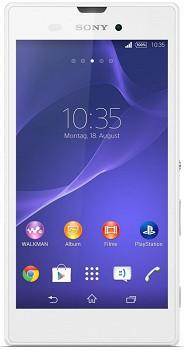 SONY XPERIA T3 (D5103) 8GB WHITE