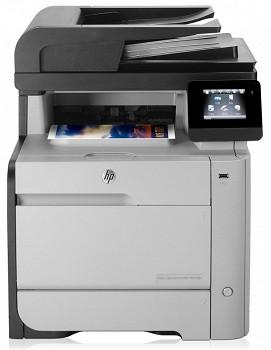 HP LASERJET PRO M476DN (CF386A)