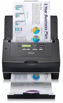 EPSON GT S85N (B11B203301NP)