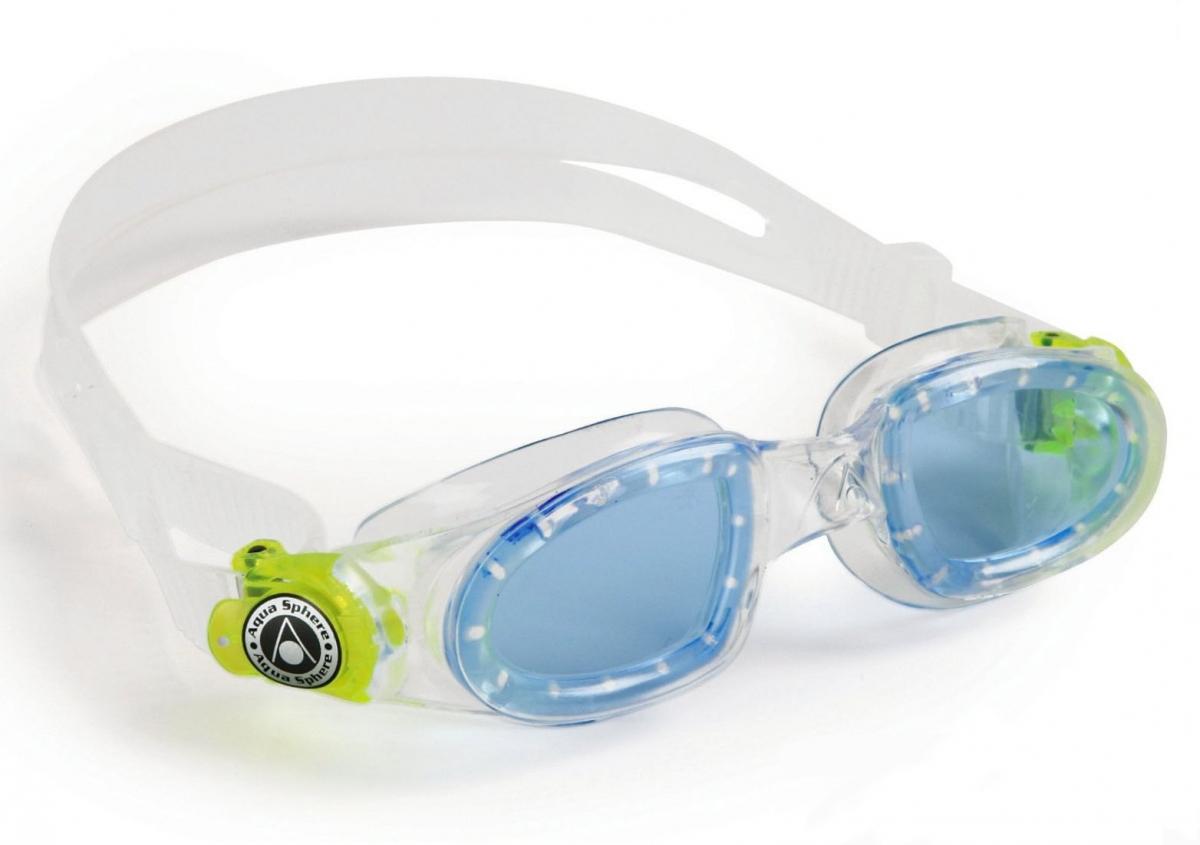წყლის სათვალე AQUA SPHERE MOBY KID (16300134)