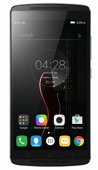 LENOVO VIBE K4 NOTE (A7010 A48) 32 GB BLACK