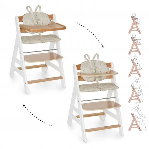 ბავშვის სკამ-მაგიდა HAUCK (663158)