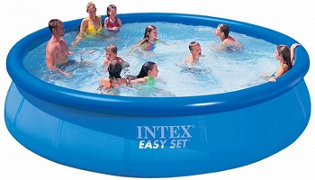 INTEX 28160 EASY SET (56410)