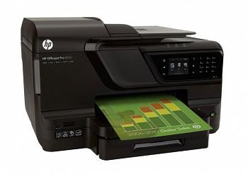 HP OFFICEJET PRO 8600 E   (CM749A)