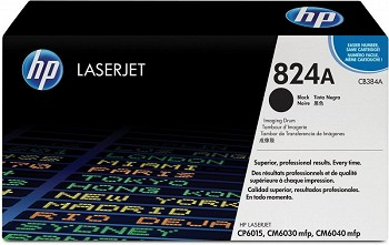 HP 824A IMAGE DRUM (CB384A)