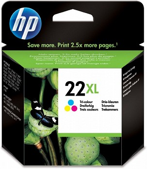 HP 22XL (C9352CE)