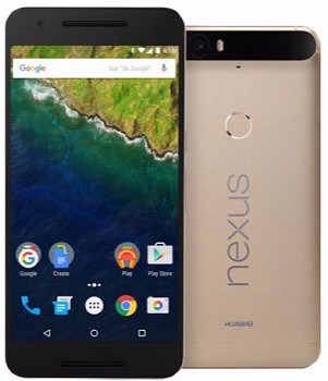 HUAWEI H1512 NEXUS 6P 64GB GOLD