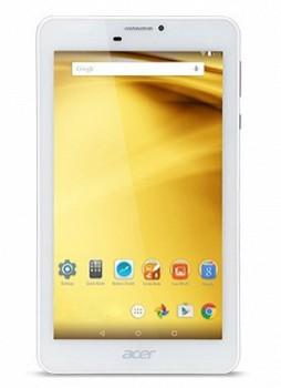 ACER ICONIA TALK 7 (NT.LBSEE.002) 16GB GOLD