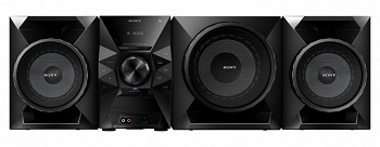 SONY MHC-ECL99BT BLACK