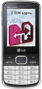 LG S367 SILVER
