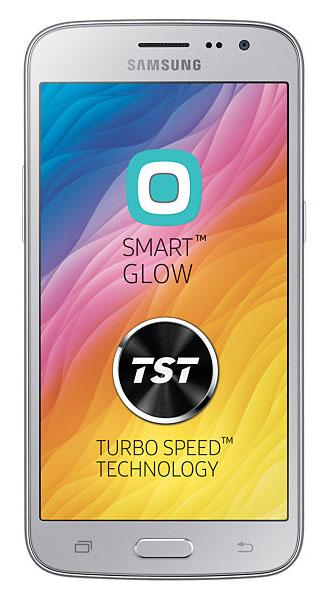 SAMSUNG GALAXY J2 (J210F) DUAL SIM 8GB LTE SILVER