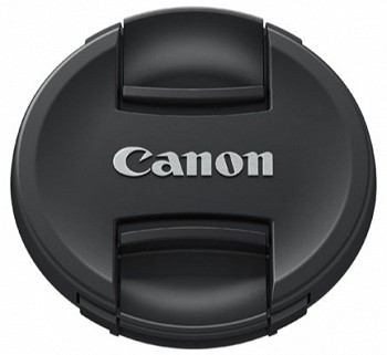 CANON LENS CAP (E-77II)