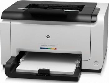 HP LASERJET CP1025 (CE913A)