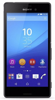 SONY XPERIA M4 AQUA (E2353) 8GB BLACK