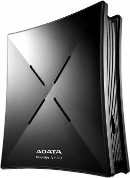 A-DATA NH03 PORTABLE HDD USB 3.0 2 TB