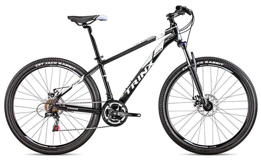 ველოსიპედი TRINX MAJESTIC M136 ELITE 27.5X18