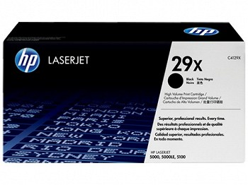 HP 29X (C4129X)