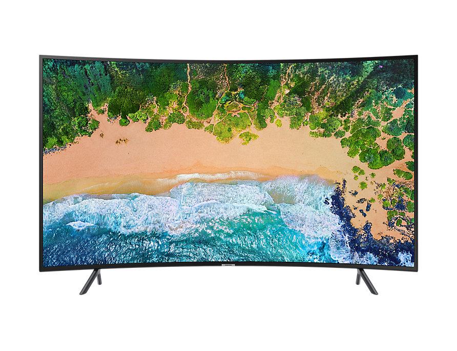 ტელევიზორი SAMSUNG UE55NU7300UXRU