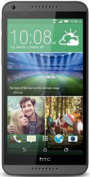 HTC DESIRE 816G 8GB GREY