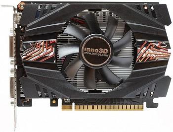 INNO3D GEFORCE GT 650 2 GB GDDR5 (N65G-4SDV-E5CW)