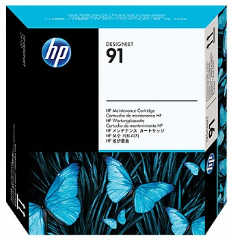 HP 91 MAINTENANCE  (C9518A)