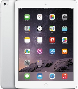 APPLE IPAD AIR 2 LTE 64GB SILVER